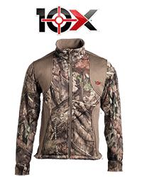 Men's 10X Hunting Apparel