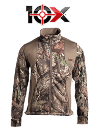 10X Hunting Apparel